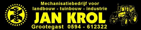 LMB Jan Krol Grootegast